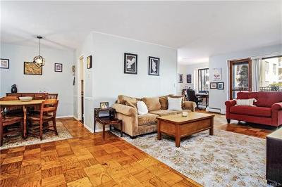 Westchester County Co-Operative For Sale: 100 East Hartsdale Avenue #TBE