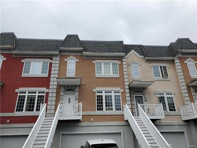 Nanuet Condo/Townhouse For Sale: 14 Versailles Way