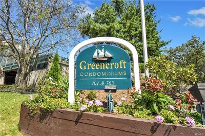 New Rochelle Condo/Townhouse For Sale: 703 Pelham Road #408