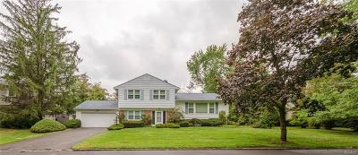 White Plains Single Family Home For Sale: 6 Milford Drive