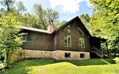 Single Family Home For Sale: 104 Roslyn Ridge Road