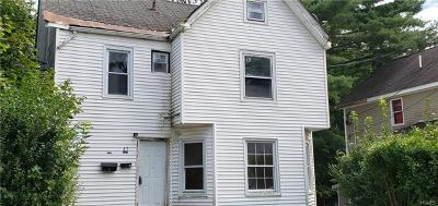 Walden Single Family Home For Sale: 47 Valley Avenue