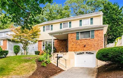 Single Family Home For Sale: 616 Park Avenue