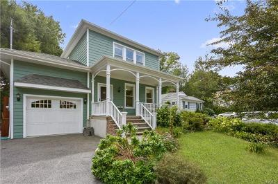 Scarsdale Single Family Home For Sale: 284 Boulevard