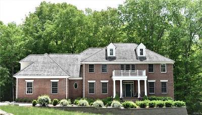 Dutchess County Rental For Rent: 42 Brady Brook Farm Road