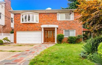Single Family Home For Sale: 282 Devoe Avenue
