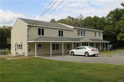Middletown Single Family Home For Sale: 185 Lewis Landing Road
