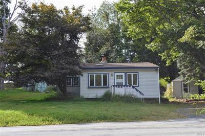 Monroe Single Family Home For Sale: 65 Cromwell Road