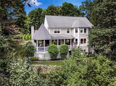 Somers Single Family Home For Sale: 11 Oliver Court