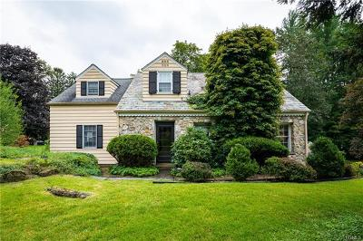 Dutchess County Single Family Home For Sale: 212 Rochdale Road