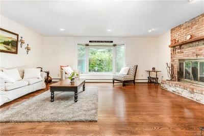 New City Single Family Home For Sale: 44 Buena Vista Road