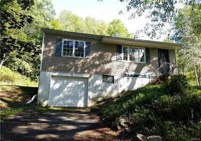 Walden Single Family Home For Sale: 24 Van Wert Lane