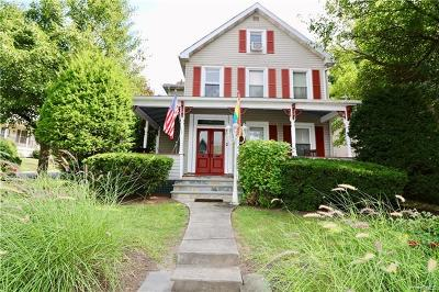 Dutchess County Single Family Home For Sale: 2 Green Street