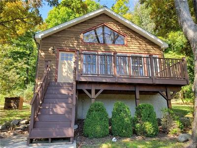 Putnam County Single Family Home For Sale: 63 West Shore Drive