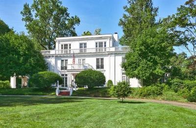 White Plains Single Family Home For Sale: 283 Soundview Avenue