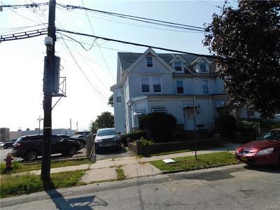 Multi Family 2-4 For Sale: 18 Belmont Avenue