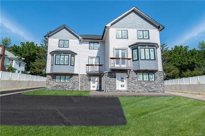 Spring Valley Condo/Townhouse For Sale: 8 Ridge Avenue #101