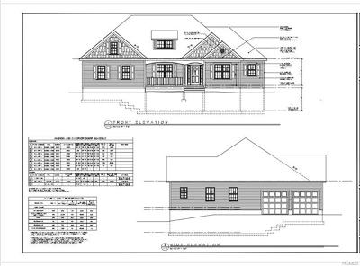 Middletown Single Family Home For Sale: Lot 36 Eatontown Road