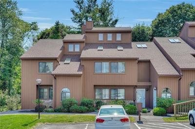 Dutchess County Condo/Townhouse For Sale: 507 Scenic Lane