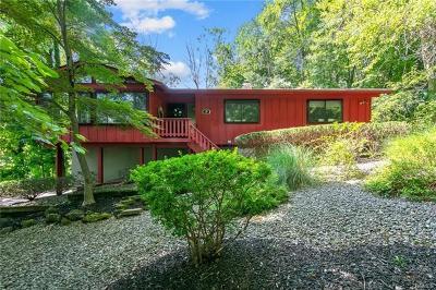 Single Family Home For Sale: 19 Lomond Avenue