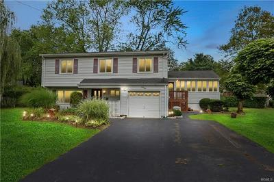 Single Family Home For Sale: 42 Ludvigh Road