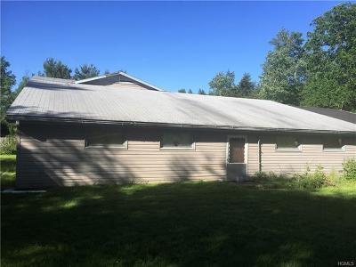 Multi Family 2-4 For Sale: 9 Glen Wild Road