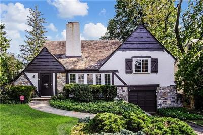 Scarsdale Single Family Home For Sale: 34 Graham Road