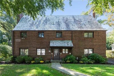 Westchester County Single Family Home For Sale: 25 Hunter Avenue