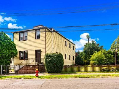 Yonkers Multi Family 2-4 For Sale: 9 Runyon Avenue