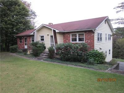 Single Family Home For Sale: 127 Highview Terrace