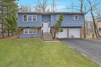 Single Family Home For Sale: 27 Dolson Road