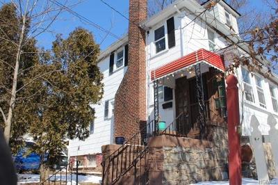 New Rochelle Single Family Home For Sale: 422 5th Avenue