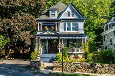 Yonkers Single Family Home For Sale: 30 Odell Avenue