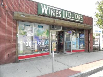 New Rochelle Commercial For Sale: 444-446 North Avenue