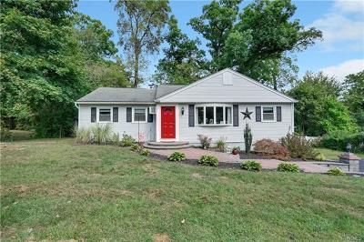 New Windsor Single Family Home For Sale: 3 Rocky Lane