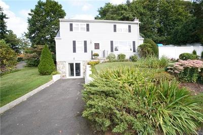White Plains Single Family Home For Sale: 14 Lawrence Avenue