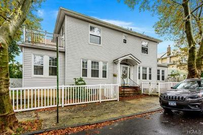 Morris Park Single Family Home For Sale: 1603 Lurting Avenue