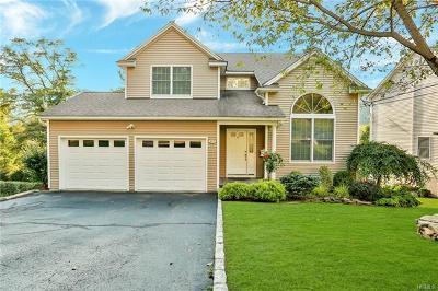 Hawthorne Single Family Home For Sale: 267 Rutledge Avenue