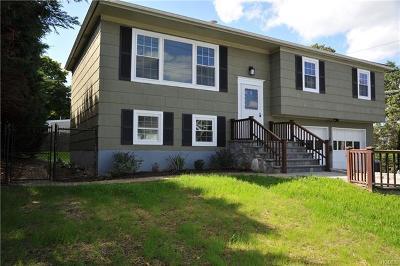 Ossining Single Family Home For Sale: 50 Clinton Avenue