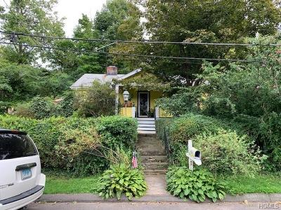 Connecticut Single Family Home For Sale: 43 Buena Vista Drive