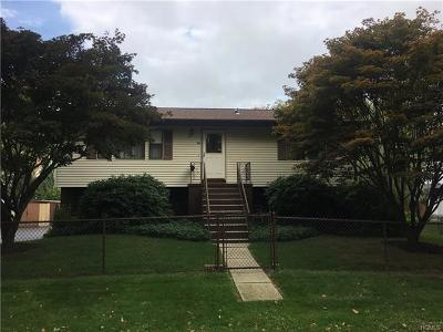 Middletown Single Family Home For Sale: 90 Commonwealth Avenue