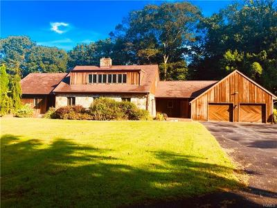 Yorktown Heights Single Family Home For Sale: 1241 Underhill Avenue