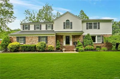 Rockland County Single Family Home For Sale: 57 Sickletown Road