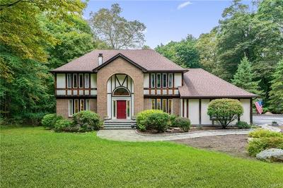 Putnam County Single Family Home For Sale: 135 Moffat Road