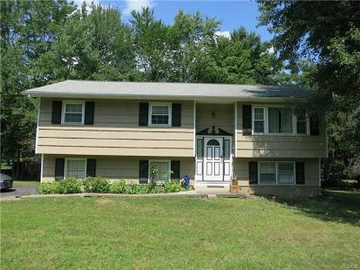 Single Family Home For Sale: 44 Brockton Road