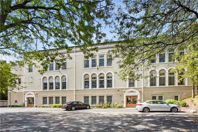 Ossining Condo/Townhouse For Sale: 88 Broadway #PH2