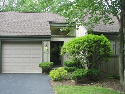 Somers NY Condo/Townhouse For Sale: $305,000