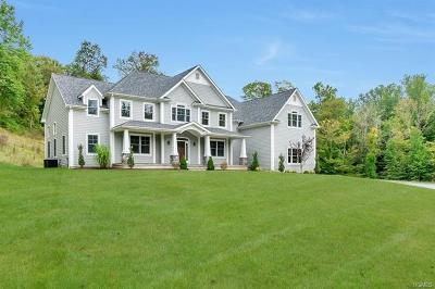 Westchester County Single Family Home For Sale: 2 Bouton Road