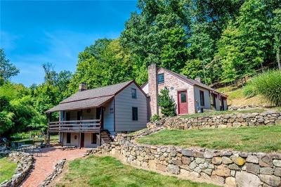 Rockland County Single Family Home For Sale: 689 South Mountain Road