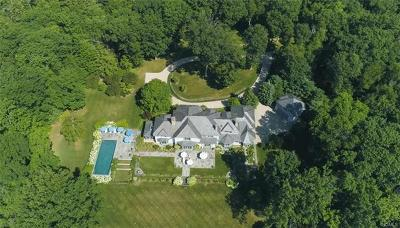 Connecticut Single Family Home For Sale: 48 Porter